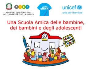Logo Scuola Amica